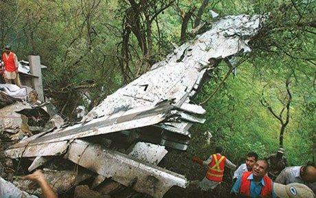 Aneka Gambar serpihan Puing Pesawat Sukhoi