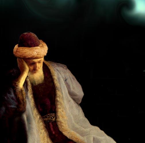 Aneka Puisi dan Syair Pilihan Karya Jalauddin Rumi