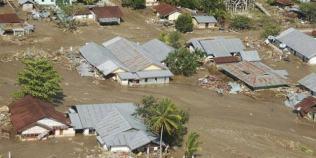 Banjir Bandang Garut #PrayForGarut